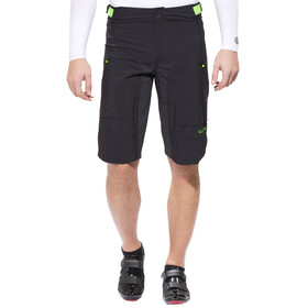 GORE BIKE WEAR Power Trail Shorts+ Men black
